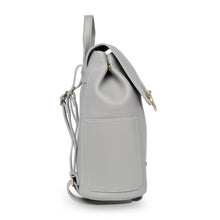 Load image into Gallery viewer, Globus Light Grey Backpack-2