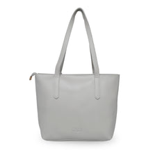 Load image into Gallery viewer, Globus Light Grey Shopper Bag-5