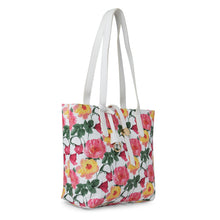Load image into Gallery viewer, Globus Print Shopper Bag-2