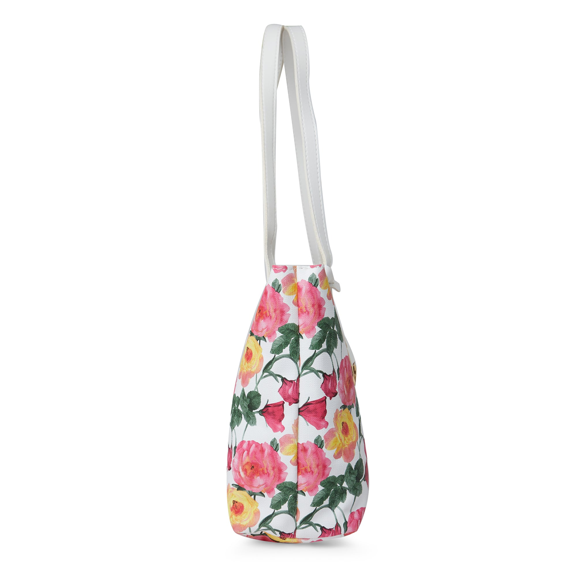 Globus Print Shopper Bag-5