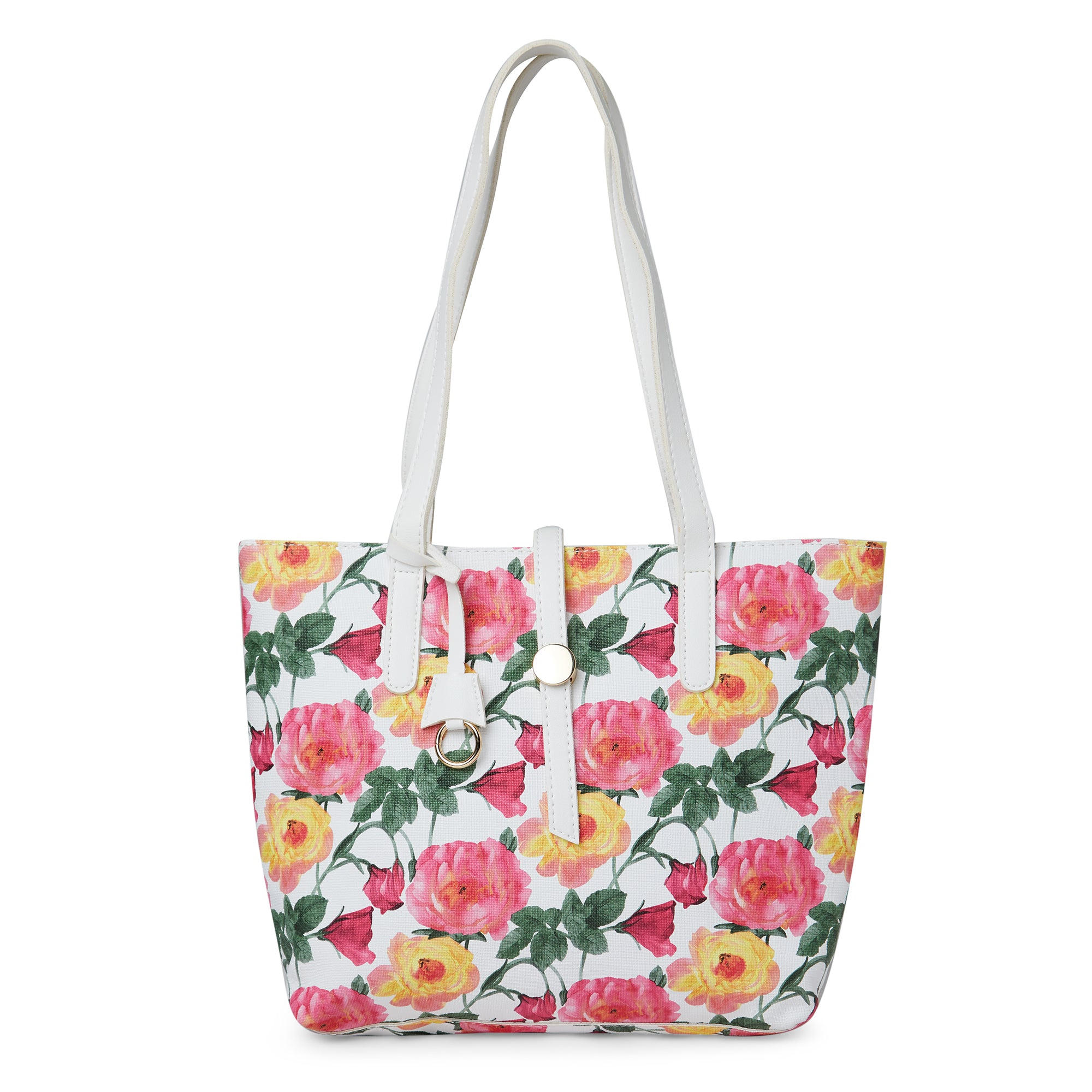 Globus Print Shopper Bag-6