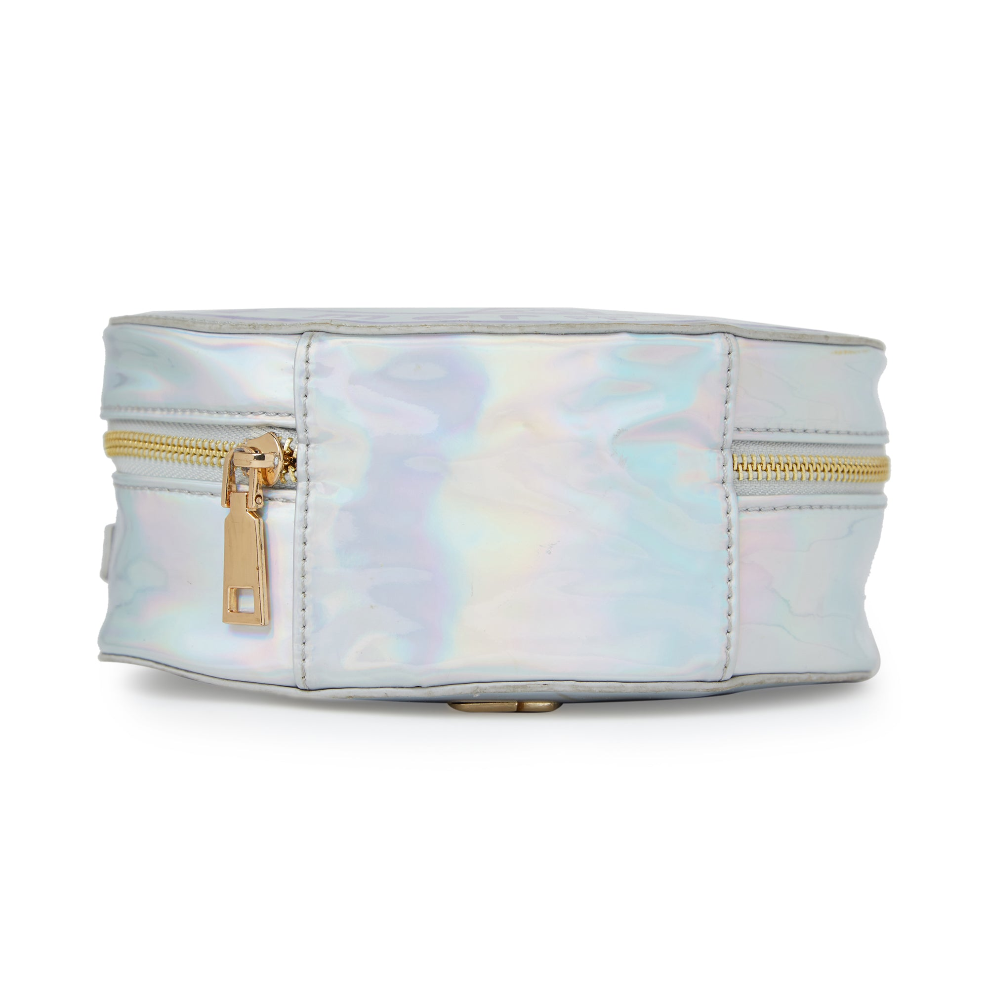Globus Silver Fashion Bag-6