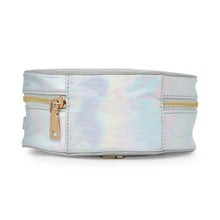 Load image into Gallery viewer, Globus Silver Fashion Bag-6
