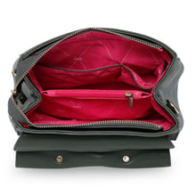 Load image into Gallery viewer, Globus Olive Fashion Bag-6