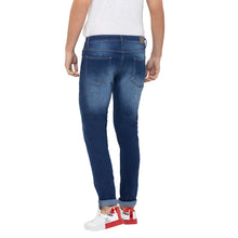 Load image into Gallery viewer, Globus Blue Washed Clean Look Jeans-3