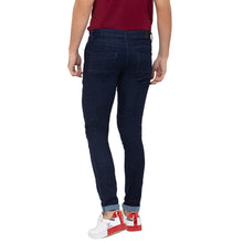 Load image into Gallery viewer, Globus Blue Solid Clean Look Jeans-3