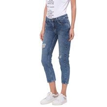 Load image into Gallery viewer, Globus Blue Washed Jeans-2