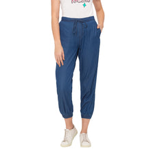 Load image into Gallery viewer, Globus Blue Solid Jeans-1