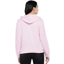 Load image into Gallery viewer, Pink Printed Sweatshirt-3