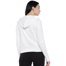 Load image into Gallery viewer, White Printed Sweatshirt-3