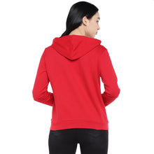 Load image into Gallery viewer, Red Solid Sweatshirt-3