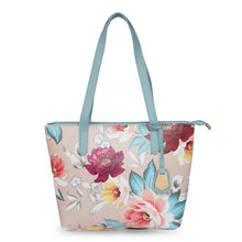 Load image into Gallery viewer, Globus Print Shopper Bag-1