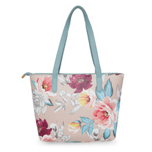 Load image into Gallery viewer, Globus Print Shopper Bag-3