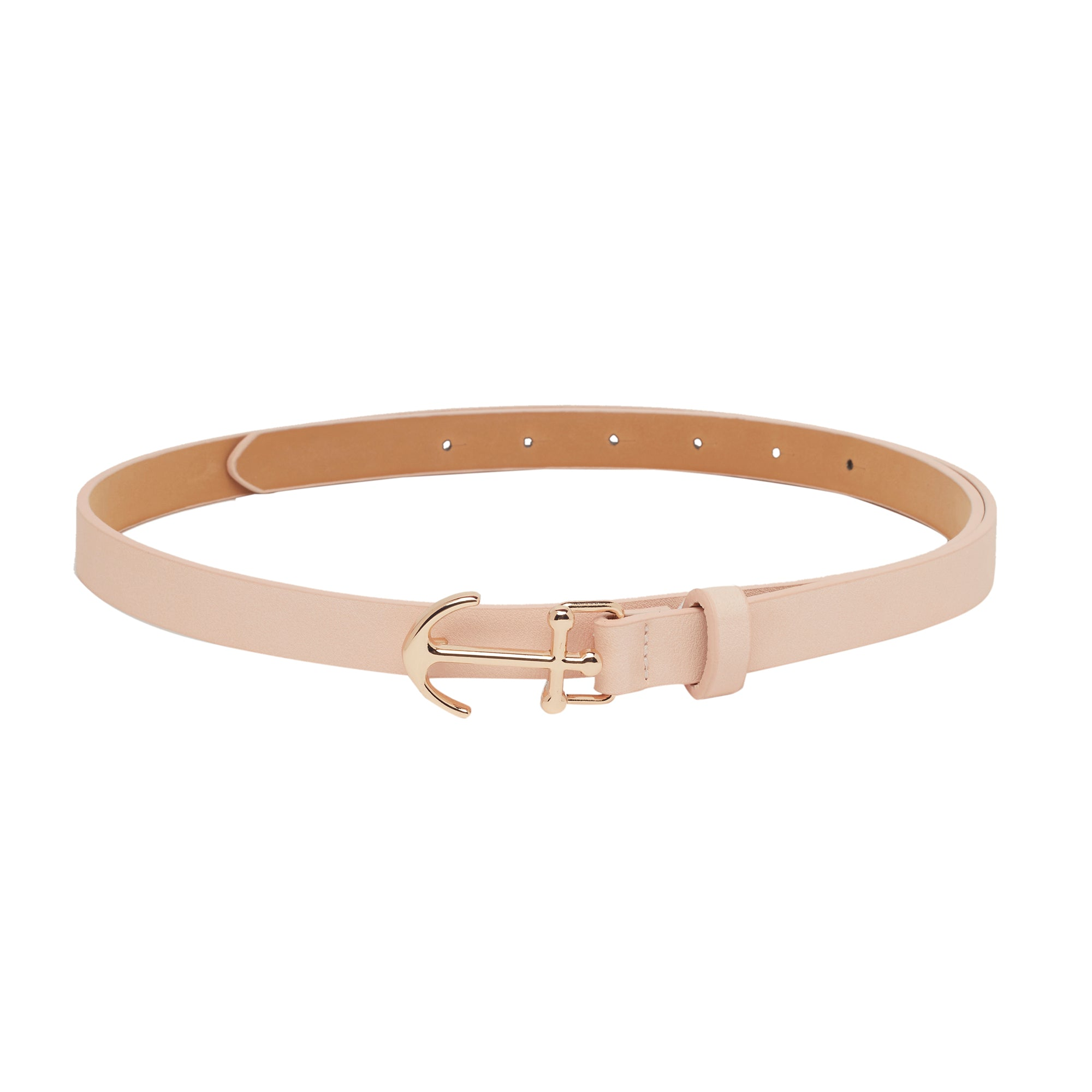 Globus Nude Thick Belt-1