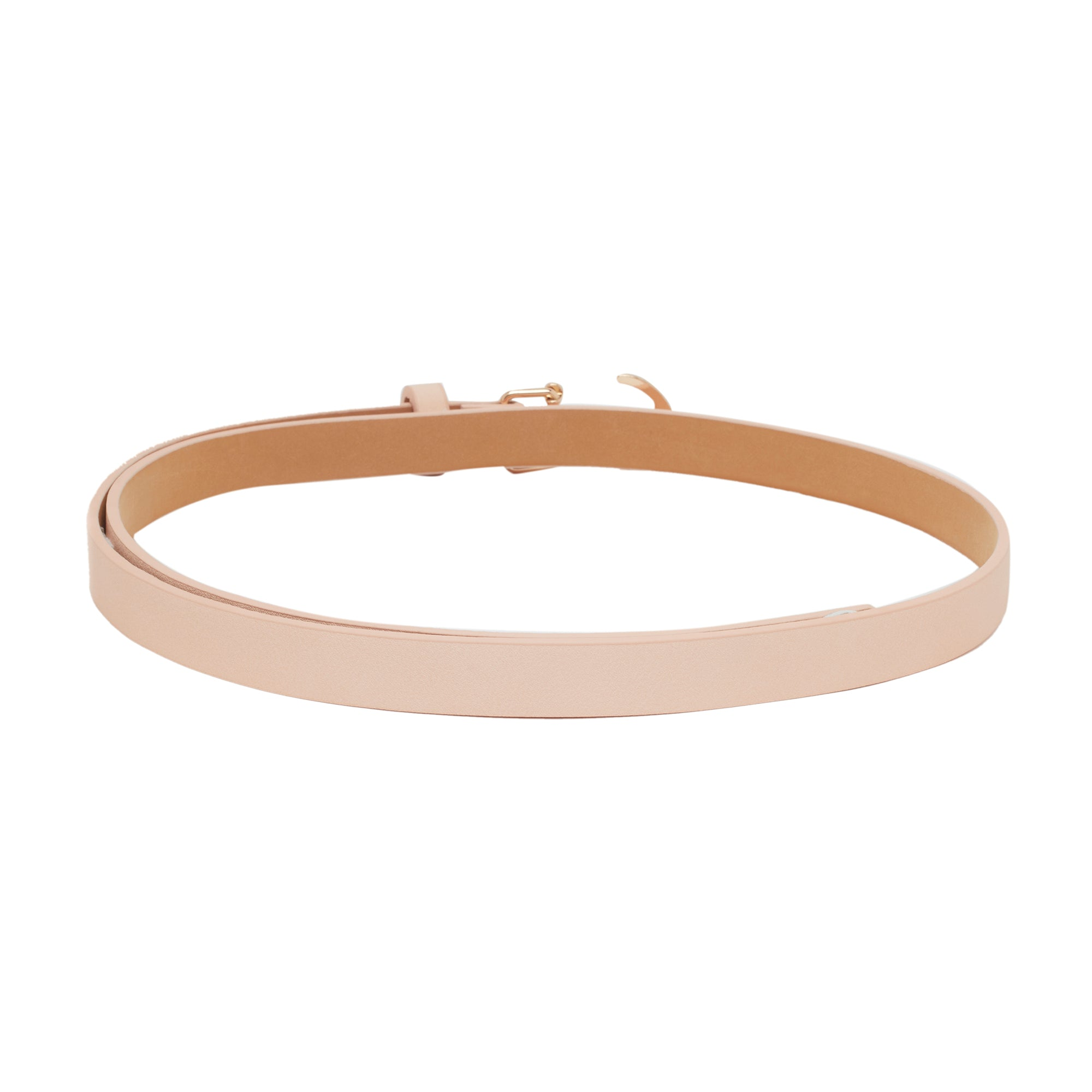 Globus Nude Thick Belt-2