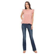 Load image into Gallery viewer, Globus Pink Striped Top-4