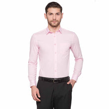 Load image into Gallery viewer, Globus Pink Solid Shirt1
