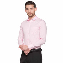 Load image into Gallery viewer, Globus Pink Solid Shirt2