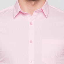 Load image into Gallery viewer, Globus Pink Solid Shirt5