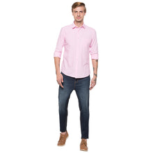 Load image into Gallery viewer, Globus Pink Solid Shirt-4