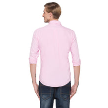 Load image into Gallery viewer, Globus Pink Solid Shirt-3