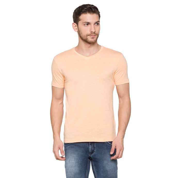 Globus Coral Solid T-Shirt1
