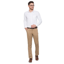 Load image into Gallery viewer, Globus White Solid Shirt4