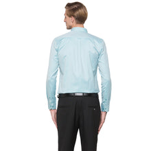 Load image into Gallery viewer, Globus Green Solid Shirt-3