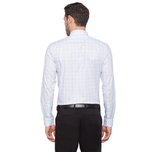 Load image into Gallery viewer, Globus White Checked Shirt3