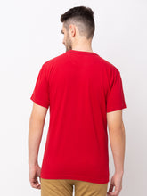 Load image into Gallery viewer, Globus Red Printed T-Shirt-3