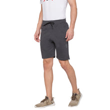 Load image into Gallery viewer, Globus Grey Solid Shorts2