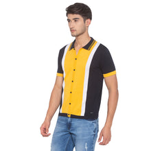 Load image into Gallery viewer, Yellow Solid Shirt-2
