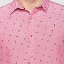 Load image into Gallery viewer, Globus Red Printed Shirt-5