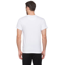 Load image into Gallery viewer, Globus White Graphic T-Shirt3