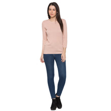 Load image into Gallery viewer, Globus Pink Striped Top4