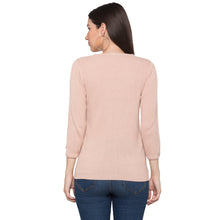 Load image into Gallery viewer, Globus Pink Striped Top3