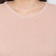 Load image into Gallery viewer, Globus Pink Striped Top5