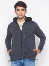 Load image into Gallery viewer, Globus Grey Solid Jacket-1