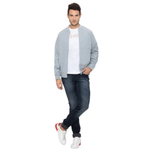Load image into Gallery viewer, Globus Grey Solid Sweatshirt-2