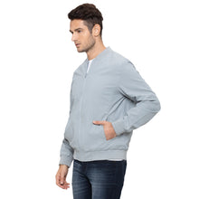 Load image into Gallery viewer, Globus Grey Solid Sweatshirt-4