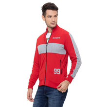 Load image into Gallery viewer, Globus Red Solid Sweatshirt-4
