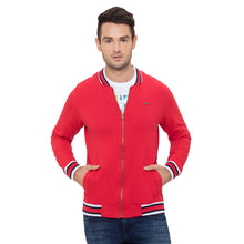 Load image into Gallery viewer, Globus Red Solid Sweatshirt-1