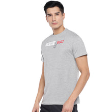 Load image into Gallery viewer, Grey Printed T-Shirt-2
