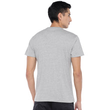Load image into Gallery viewer, Grey Printed T-Shirt-3
