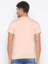 Load image into Gallery viewer, Globus Pink Printed T-Shirt-3