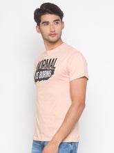 Load image into Gallery viewer, Globus Pink Printed T-Shirt-2