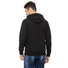 Load image into Gallery viewer, Globus Black Solid Sweatshirt-3