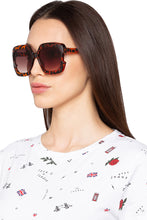 Load image into Gallery viewer, Browline Sunglasses-4