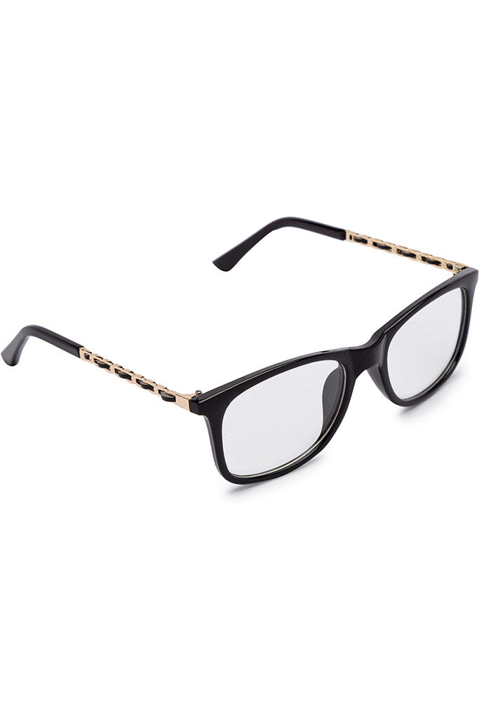 Rectangle Sunglasses-2