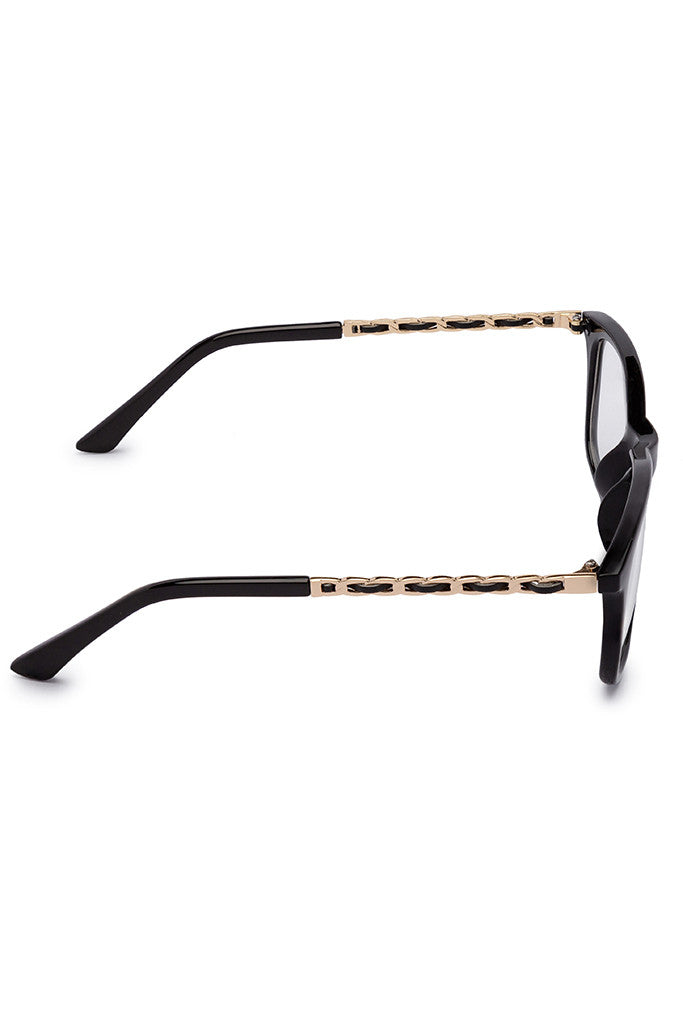 Rectangle Sunglasses-3